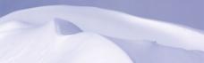 雪地淘宝海报图片背景素材 (39)