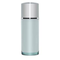 化妆品瓶子精华液乳液重构图