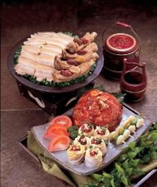 韩国烤肉图片