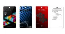纸卡  包装卡