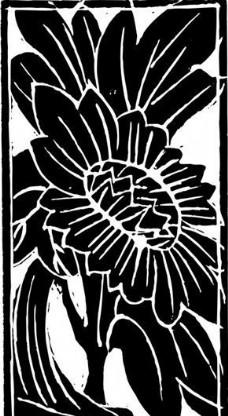 欧式古典元素矢量素材,矢量图 纹身 图腾 矢量盾牌-图
