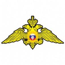 黄色飞鹰logo设计