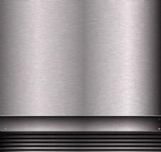 银色拉丝钢板背景矢量图