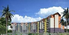 中信东泰花园二期规划建筑 设计方案 DWG_0069