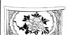 器物图案 两宋时代图案 中国传统图案_372