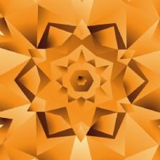 抽象与几何背景
