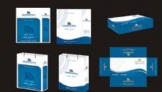 手提袋 纸巾包装图片