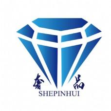 奢品汇LOGO奢侈品logo