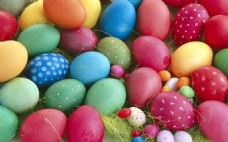 彩蛋素材背景圖