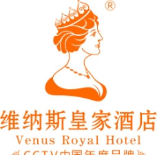 维纳斯皇家酒店LOGO图片