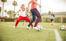 足球体能训练方法