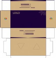 房地产企业抽纸盒设计