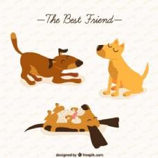 最好的朋友