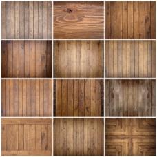 木纹背景高清图片