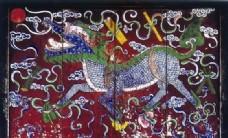 中国古典壁画