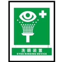 洗眼装置图片