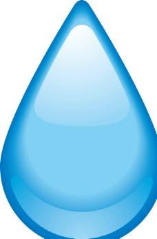 水滴图标图片