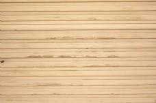 木纹理砖墙