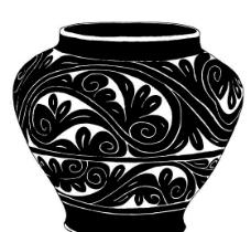 器物图案 两宋时代图案 中国传统图案_402