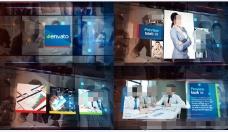 企业公司宣传包装类动画AE模板