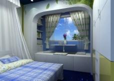室内设计 儿童房图片