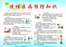 疾病宣傳欄圖片