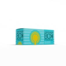 BOX盒子包装样机