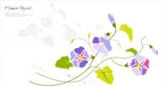 花卉圖案設計圖片
