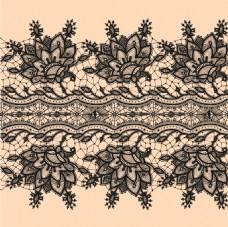 蕾丝图案 花边 蕾丝 花纹图案