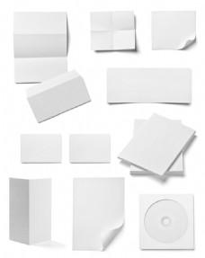 空白VI模板