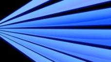 蓝色条纹视频素材
