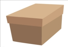 创意纸箱子图片