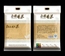 泰国香米包装