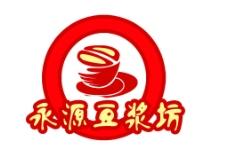 豆浆坊logo图片