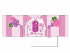 婚庆设计主背景图片