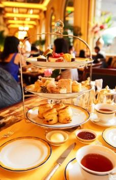 蛋糕 下午茶图片
