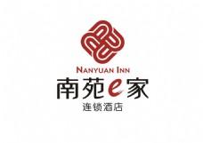 南苑logo
