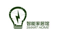 家居馆logo图片