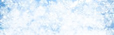 雪花主题全屏背景素材 (8)