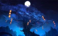 许愿树唯美48