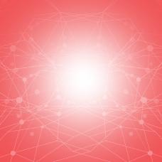粉色棱形主图背景