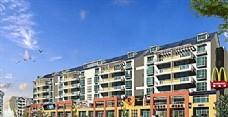 长沙移民长沙枫林绿洲规划与建筑 设计方案 DWG_0002