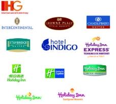 全球大酒店logo