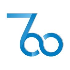 logo设计数字logo