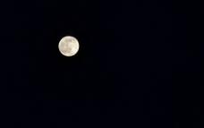月亮素材图片