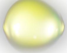 橙色气球视频素材