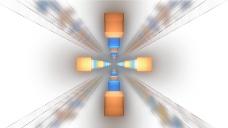 动态光效视频素材