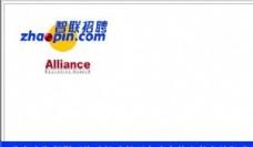 咨询类 名片模板 CDR_3871