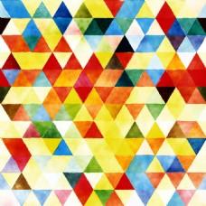 多种颜色组成的背景素材