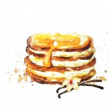 美味鸡蛋饼